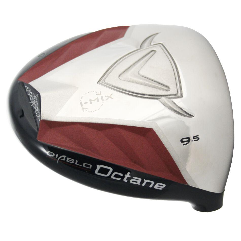 Callaway Golf Diablo Octane I-MIX Drivers Club Heads