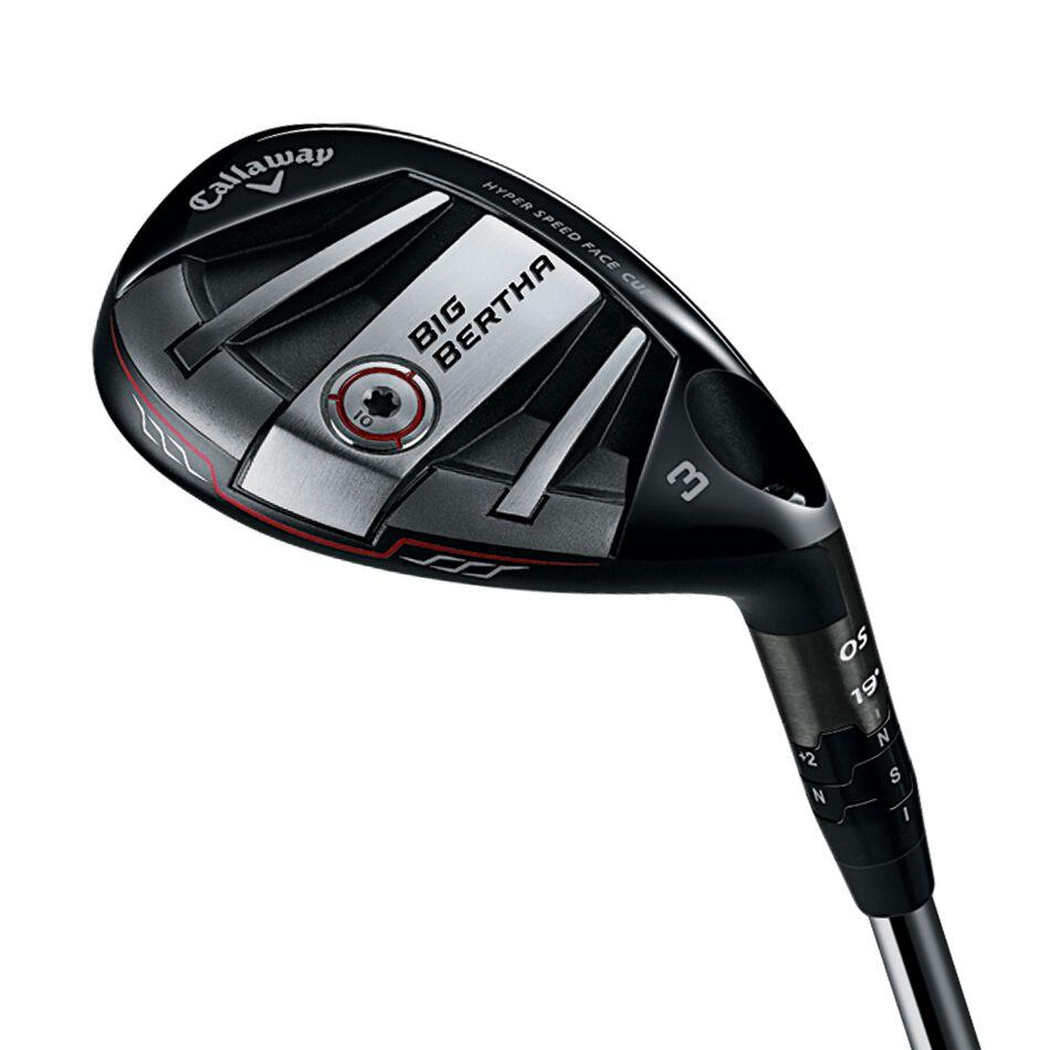 Callaway Golf Big Bertha OS Hybrids