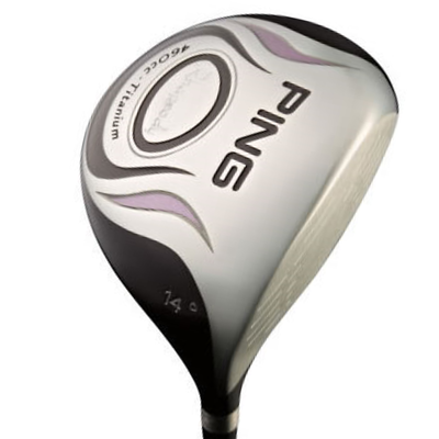 Women's Ping Rhapsody Drivers