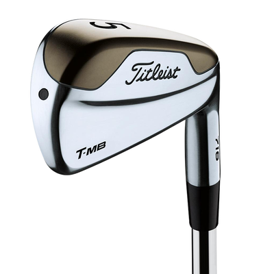 Titleist T-MB 716 7 Iron Mens/Right