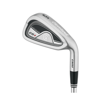 Cleveland CG4 Irons