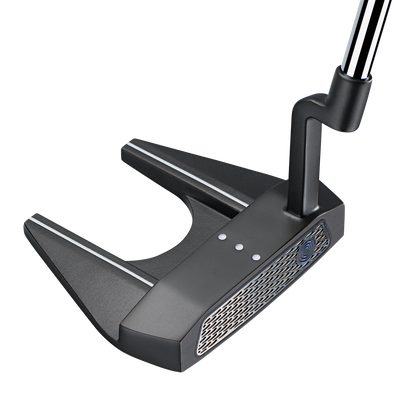 Odyssey Works #7CH Putter with SuperStroke Grip