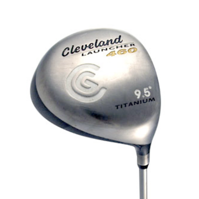 Cleveland Launcher 460 Drivers