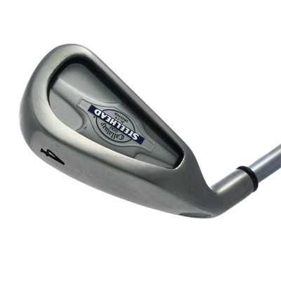X-14 Sand Wedge Mens/Right