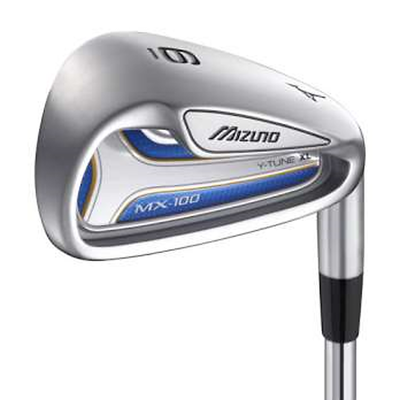 Mizuno MX-100 Pitching Wedge Mens/Right