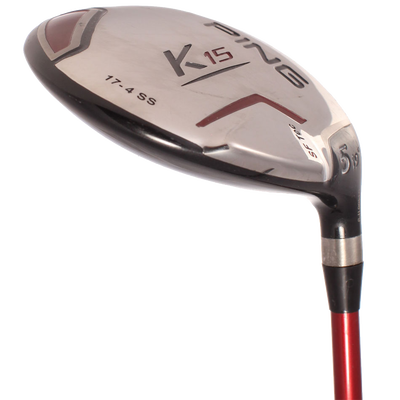 Ping K15 Fairway 5 Wood Mens/LEFT