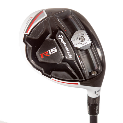 TaylorMade R15 5 Wood Mens/LEFT