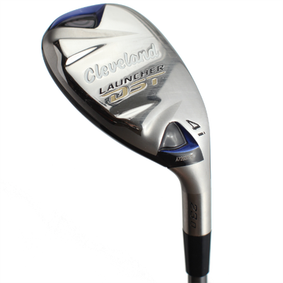 Cleveland Launcher DST Hybrids