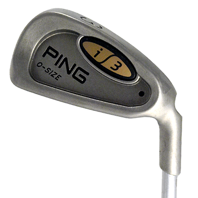 Ping i3 Oversize Irons