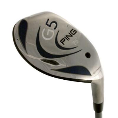 Ping G5 Hybrids