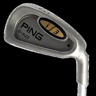 Ping i3 Oversize Irons