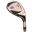 TaylorMade 2009 Rescue Hybrid 3 Hybrid Mens/Right