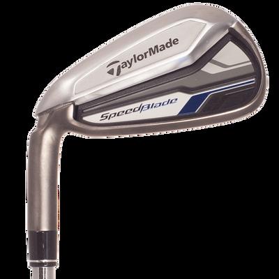 TaylorMade SpeedBlade Irons