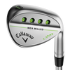 Mack Daddy 3 Milled Satin Chrome Lob Wedge Mens/Right - View 4