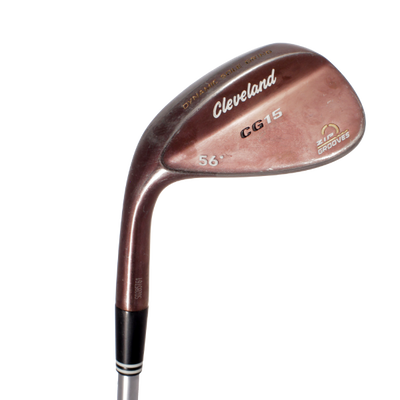 Cleveland CG15 DSG Oil Quenched Wedges