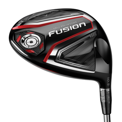 2016 Big Bertha Fusion Heavy Driver 10.5° Mens/LEFT