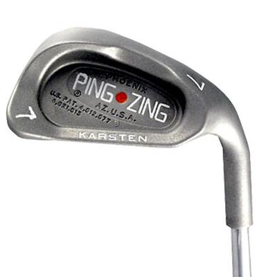 Ping Zing Irons