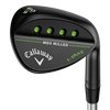 Mack Daddy 3 Milled Matte Black Sand Wedge Mens/Right - View 4