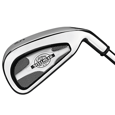 X-14 Pro 4 Iron Mens/Right