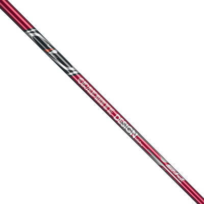 Graphite Design G-Series 60 OptiFit Shaft