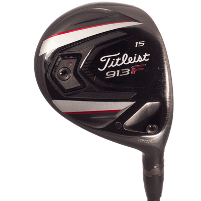 Titleist 913F Fairway Woods
