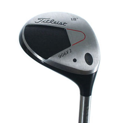 Titleist PT 906F2 Fairway Woods