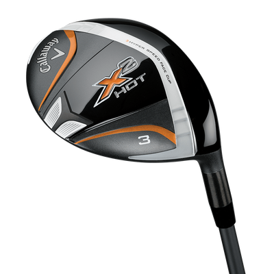 X2 Hot Fairway Woods