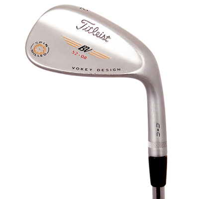 Titleist 2010 Vokey Spin Milled Tour CC Gap Wedge Mens/Right