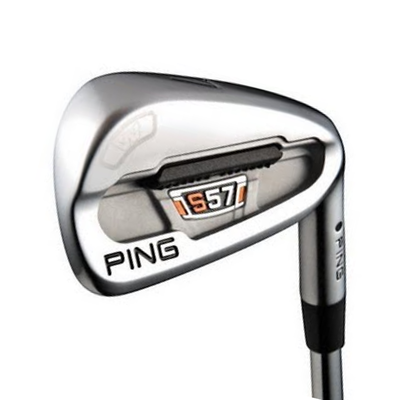 Ping S57 3-PW Mens/Right