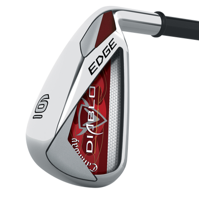 Diablo Edge Irons