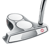 Odyssey White Steel 2-Ball Blade Putters - View 2