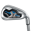X-18 Pro Series Irons - View 2