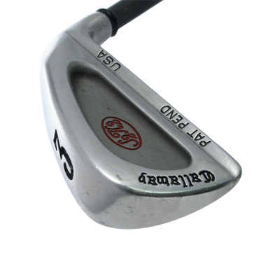 S2H2 5 Iron Mens/Right