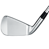 X-Forged Irons (2007) - View 2