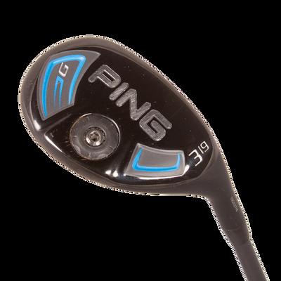 Ping 2016 G 3 Hybrid Mens/LEFT