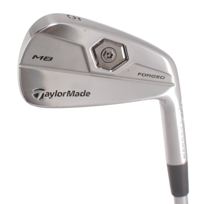 TaylorMade Tour Preferred MB Irons