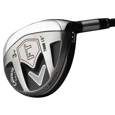 FT Tour Fairway Woods