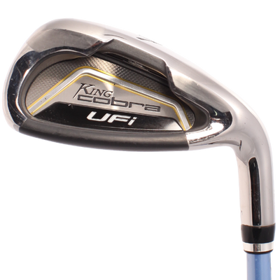 Cobra UFi Irons