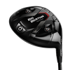 Big Bertha Alpha 816 Double Black Diamond Driver 9° Mens/LEFT - View 1