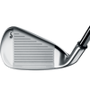 X-18 Irons - View 3