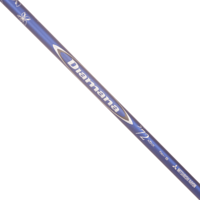 Mitsubishi Diamana Blue S-Plus 72 Fit Shaft