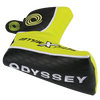 Odyssey Metal-X Milled #1 Wide - View 5
