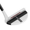 Odyssey O-Works #9 White/Black/White Putter - View 3
