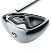 Fusion Irons - View 1