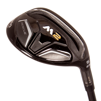 TaylorMade 2016 M2 6 Hybrid Mens/Right