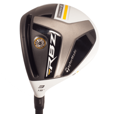 TaylorMade RocketBallz Stage 2 Fairway 3 Wood Mens/Right