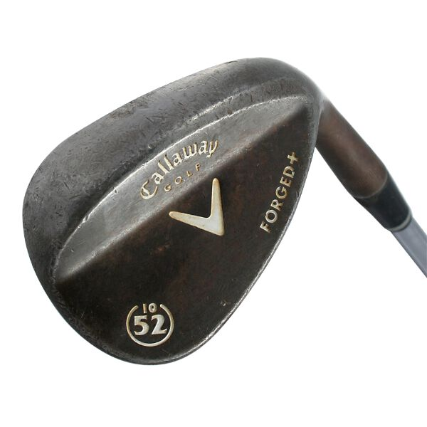 Callaway Golf Forged+ Vintage Wedges wedges-forged-plus-vintage