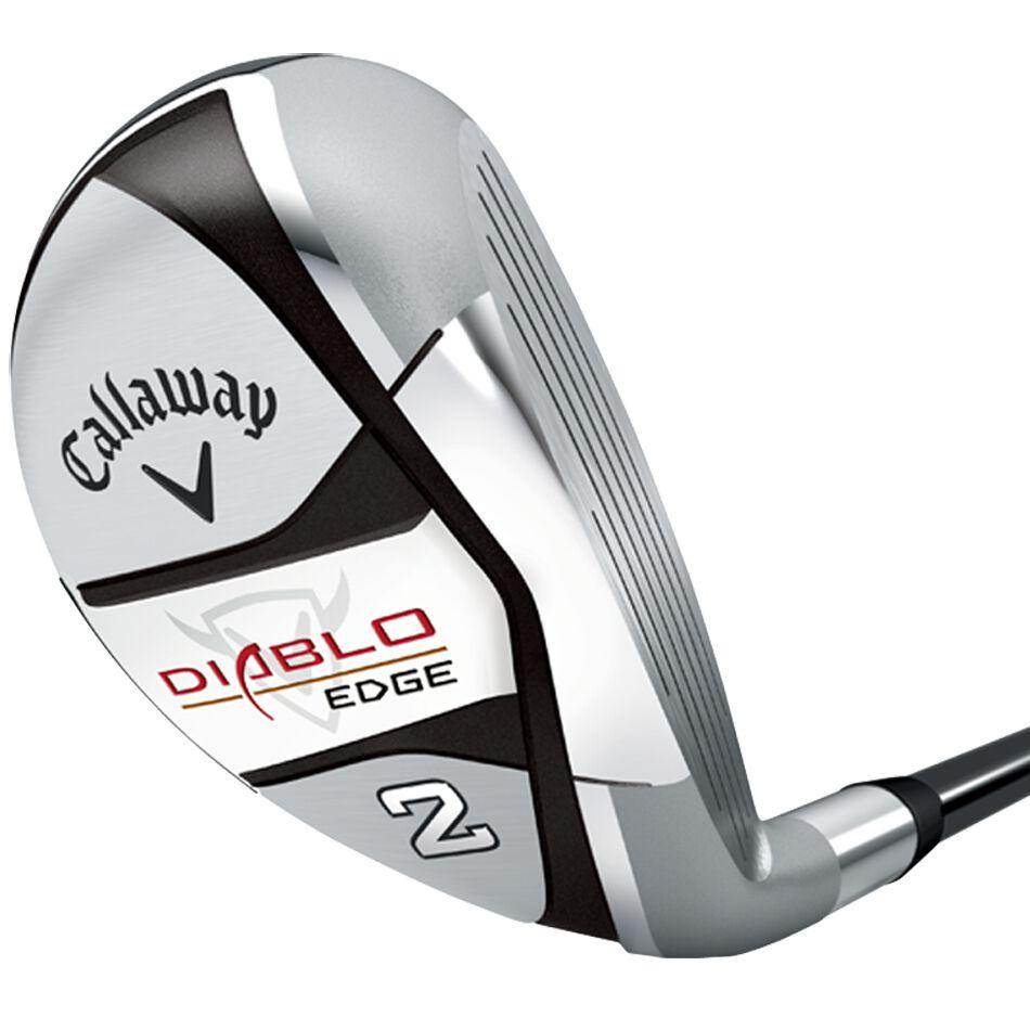 Callaway Golf Diablo Edge Tour Hybrids fwoods-diablo-edge-hybrid-tour