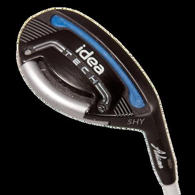 Adams Golf 2014 Idea Tech 4 Hybrid Mens/Right