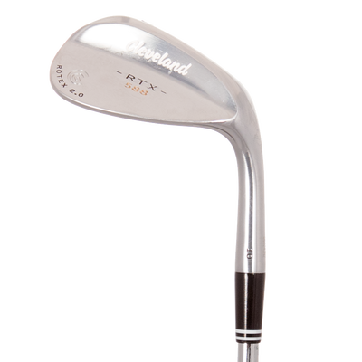Cleveland 588 RTX 2.0 Tour Satin Lob Wedge Mens/Right